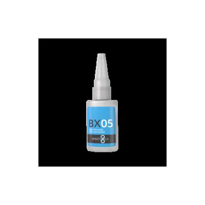 BX05 - Alta viscosità - 50 gr.