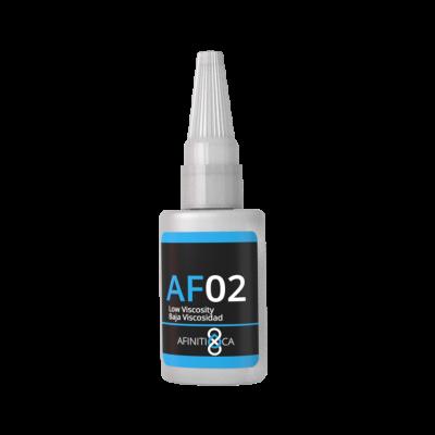 AF02 - Bassa viscosità - 20 gr.