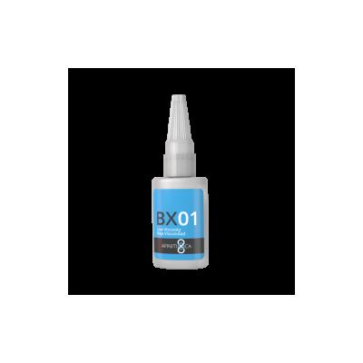 BX01 - Bassa viscosità - 20 gr.