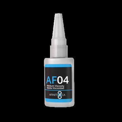 AF04 - Media viscosità - 50 gr.