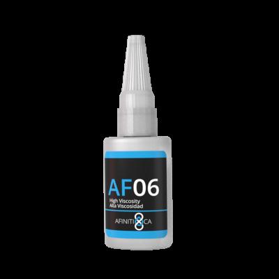 AF06 - Alta viscosità - 20 g